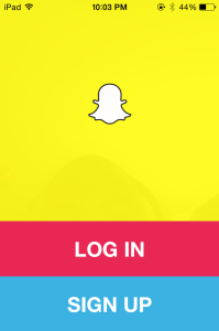 install Snapchat onto your iPad (all gens; iPad, iPad Mini, & iPad Air ...